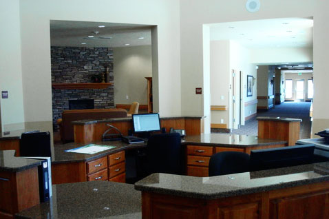 center_station_3 Skilled Nursing Home in Pocatello, ID quinn meadows rehabilitation and care center idaho