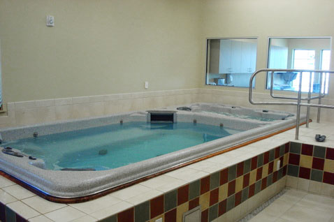 recovery-pool Skilled Nursing Home in Pocatello, ID quinn meadows rehabilitation and care center idaho
