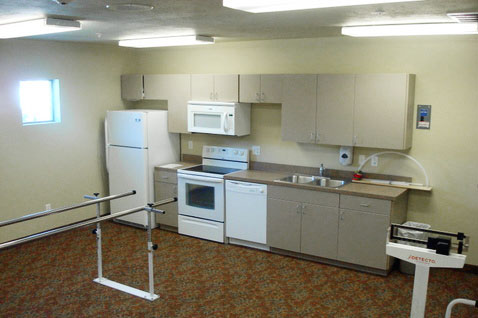 rehabilitation_center Skilled Nursing Home in Pocatello, ID quinn meadows rehabilitation and care center idaho