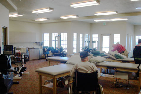 rehabilitation_center_2 Skilled Nursing Home in Pocatello, ID quinn meadows rehabilitation and care center idaho