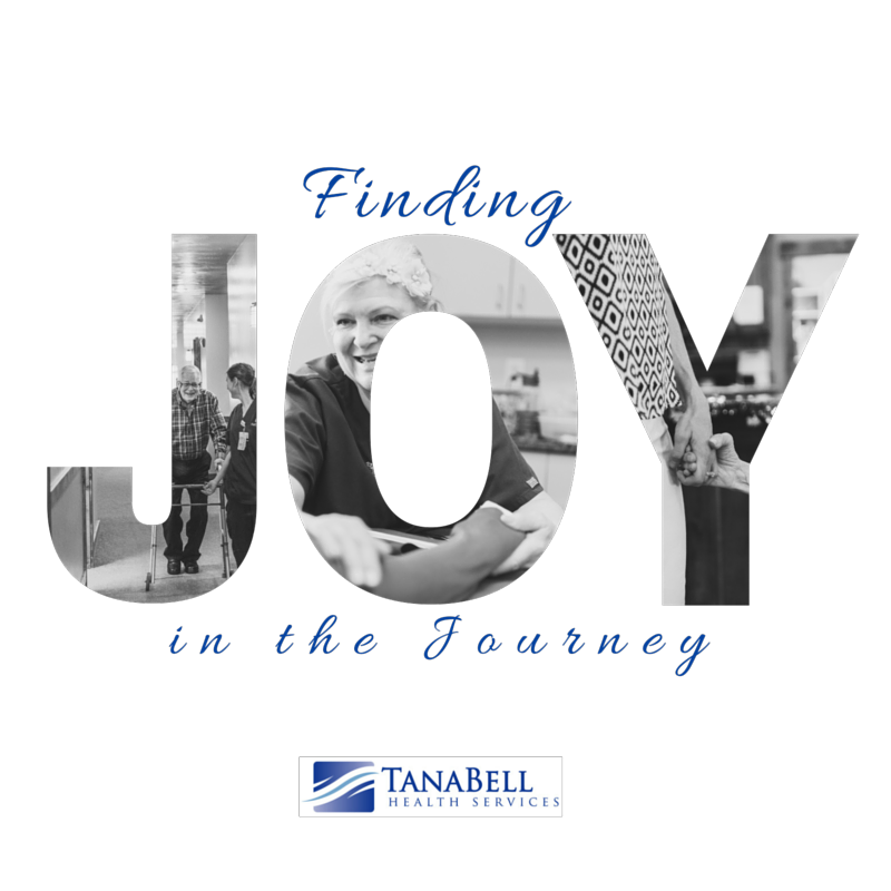 tanabell health services find joy in the journey contact us management