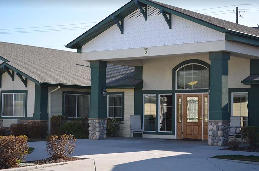 swan falls assisted living kuna idaho