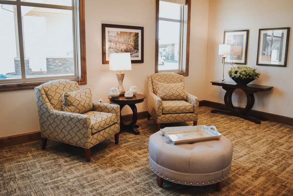 Canyons Retirement Community Assisted Living In Twin Falls Id