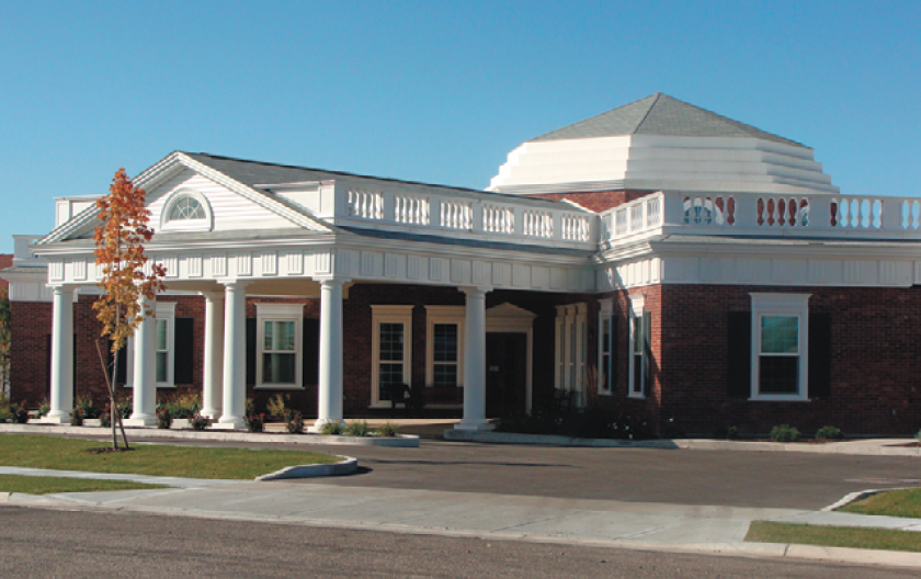 Tambree Meadows Assisted Living