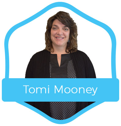 Tomi Mooney Executive Director Swan Falls Assisted Living Kuna Idaho