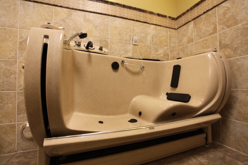 carriage cove rexburg idaho tanabell health services tub