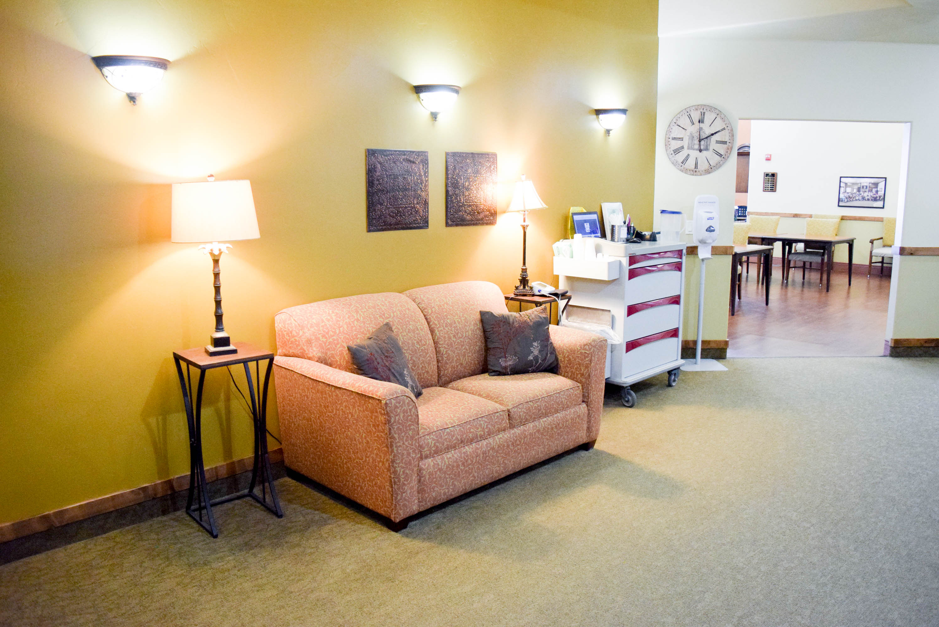 Copper Summit Assisted Living in Pocatello, ID Assisted Living in Pocatello ID