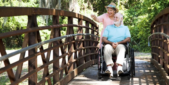Summer Fun for Seniors