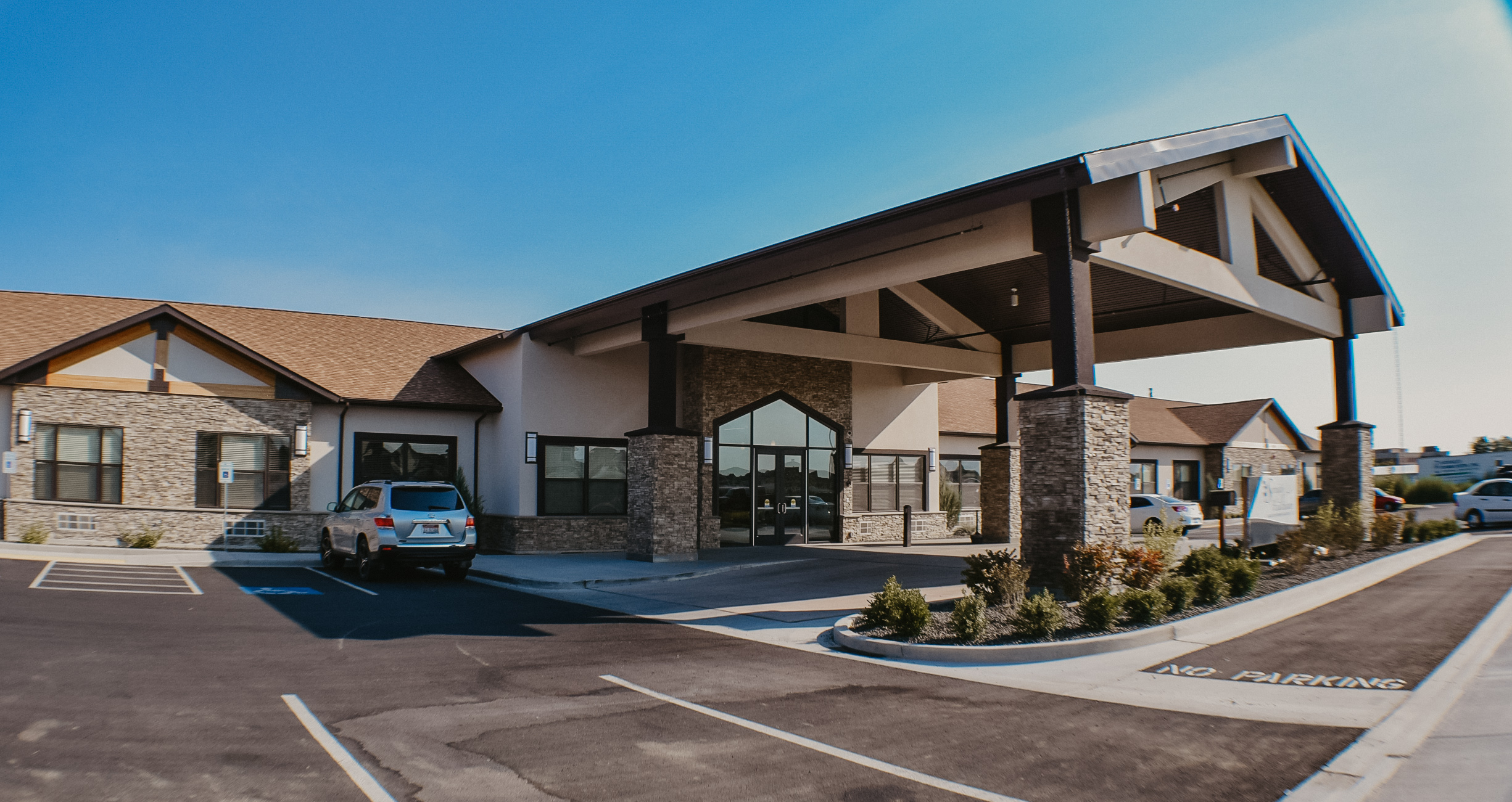 serenity healthcare serenity rehabilitation and care center twin falls idaho senior living twin falls