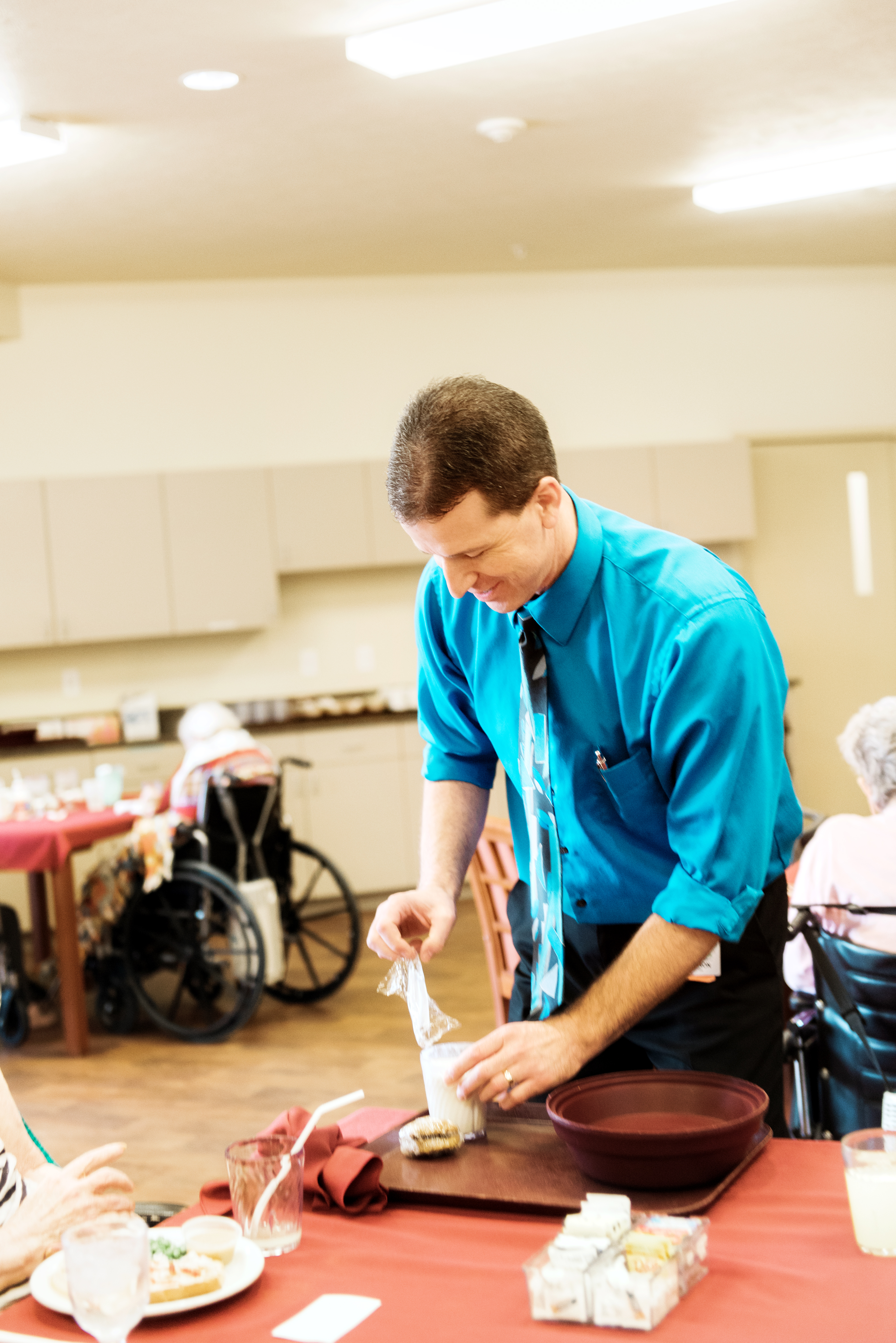Quinn Meadows Rehabilitation and Care Center Pocatello ID TanaBell Health Services
