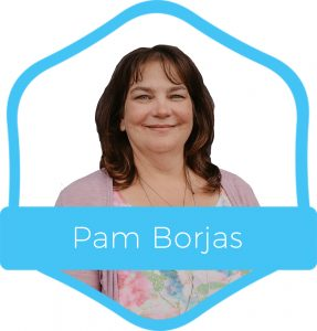 pam borjas regional clinical director tanabell health services