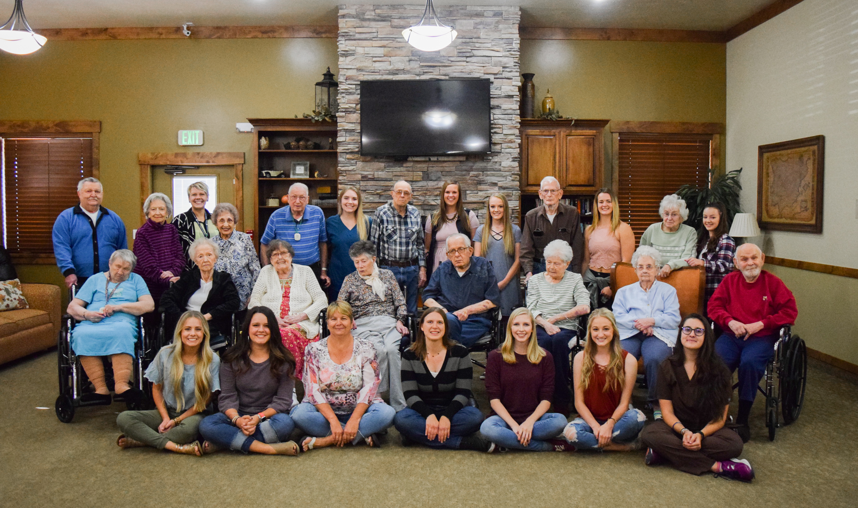 copper summit assisted living pocatello id senior living pocatello idaho chubbuck idaho