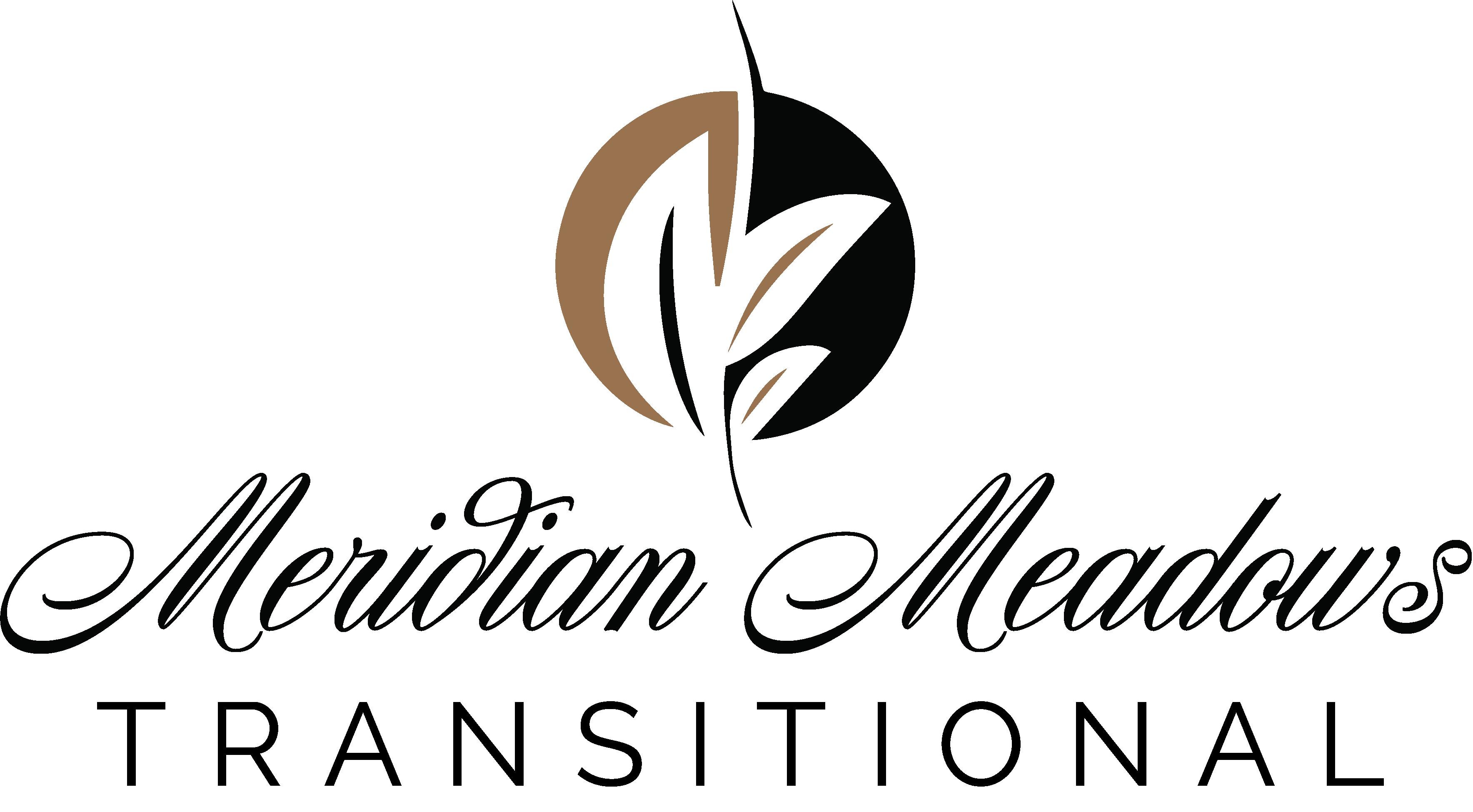 Meridian Meadows Transitional Logo