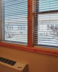 Canyons Retirement Community Twin Falls ID Bedroom Window