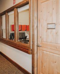 Canyons Retirement Community Twin Falls ID Nursing Station