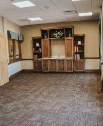 Canyons Retirement Community Twin Falls ID Craft Room