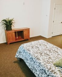Tambree Meadows Assisted Living and Memory Care Bedroom 1