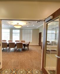 -carriage cove rexburg idaho tanabell health services conference room
