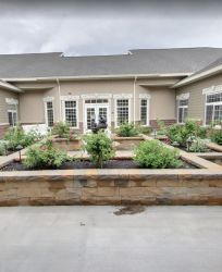 carriage cove rexburg idaho tanabell health services patio garden
